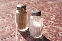 Соль & перец Стоковые Фото