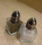соль перца Стоковое Фото