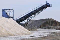 соль шахты Стоковое фото RF
