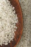 соль unprocessed Стоковое Изображение