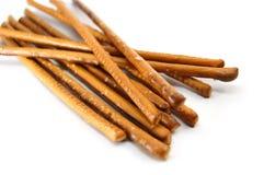 солёные ручки Стоковые Изображения RF