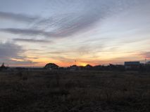 сонное село Стоковая Фотография RF