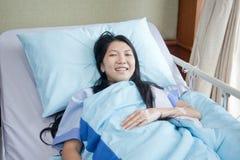 сон пациентов сь к Стоковые Изображения RF