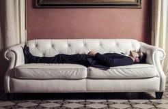 Сон Стоковые Фотографии RF