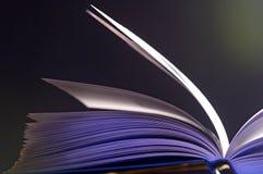 сооруженные страницы aufgeschlagene seiten Стоковые Фотографии RF