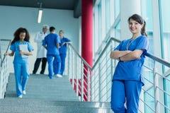 Соответствие с достижениями медицинской интернатуры стоковые изображения rf