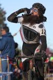 соотечественники 2009 cyclocross Стоковые Изображения