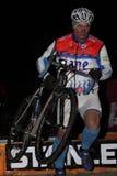 соотечественники 2009 cyclocross Стоковые Фотографии RF