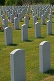 соотечественник кладбища Стоковая Фотография RF