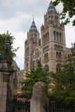 соотечественник музея london истории Стоковые Фото