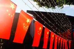 соотечественник 2009 дня фарфора Стоковое Изображение