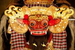 соотечественник танцульки barong balinese классицистический Стоковая Фотография