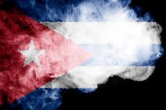 соотечественник флага Кубы иллюстрация вектора