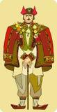 соотечественник человека costume бесплатная иллюстрация