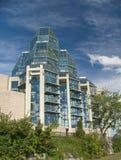 соотечественник штольни Канады искусств Стоковая Фотография