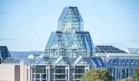 соотечественник штольни Канады Стоковое Фото