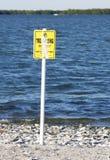 соотечественник audubon отсутствие trespassing общества Стоковые Фото