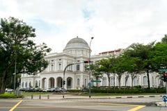 соотечественник singapore музея стоковые фото