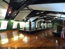 соотечественник taiwan музея выставки Стоковое Изображение RF