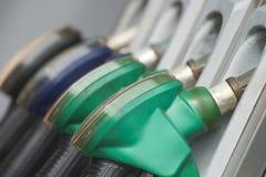 сопла газа Стоковая Фотография