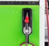 Сопла газового насоса Стоковое Изображение RF