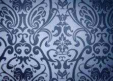 соплеменное предпосылки абстрактного искусства флористическое Стоковое Фото