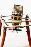 сопло воздушного шара Стоковое Изображение RF