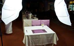 сопровоженный столб съемки еды архива кухни цыпленка захвата итальянский обрабатывая профессиональное сырцовое ПО соуса Стоковая Фотография RF