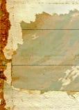 сорванная бумага grunge детали Стоковое Изображение RF
