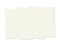 сорванная иллюстрация холстины Стоковое Изображение RF
