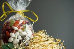 сортированная конфета Стоковое Изображение