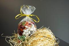 сортированная конфета Стоковая Фотография RF