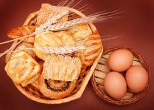 сортированная хлебопекарня Стоковые Изображения RF