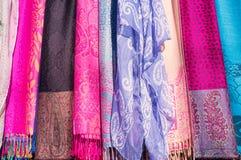 Сортированные головные платки Стоковое Изображение RF