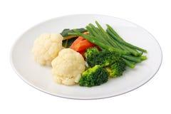 сортированные овощи Стоковое Изображение