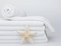 сортированные полотенца Стоковое Изображение RF