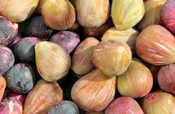 Сортированные свежие смоквы Стоковая Фотография RF