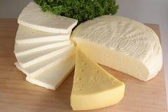 сортированный сыр Стоковое фото RF