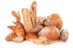 Сортированный французский хлеб Стоковое фото RF
