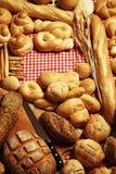 Сортированный хлеб Стоковые Изображения RF