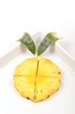 сосенка яблока Стоковая Фотография RF