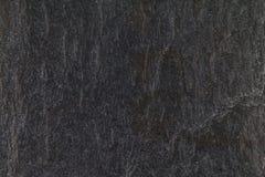 Составленная темнотой каменная текстура шифера стоковые изображения