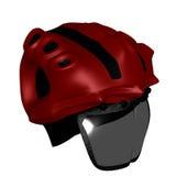 составной шлем инфернальный Стоковые Изображения RF