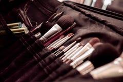 Составьте инструменты Стоковое Изображение