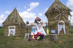 Состав жизни страны Стоковые Фотографии RF