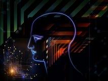 Элементы людской технологии бесплатная иллюстрация
