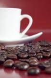 состав кофе Стоковые Фотографии RF