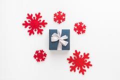 Состав рождества и Нового Года стоковые фотографии rf