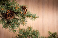 Состав с шарики украшения рождественской елки и рождества, Стоковые Изображения
