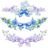 Состав цветков пиона и весны стоковые фото